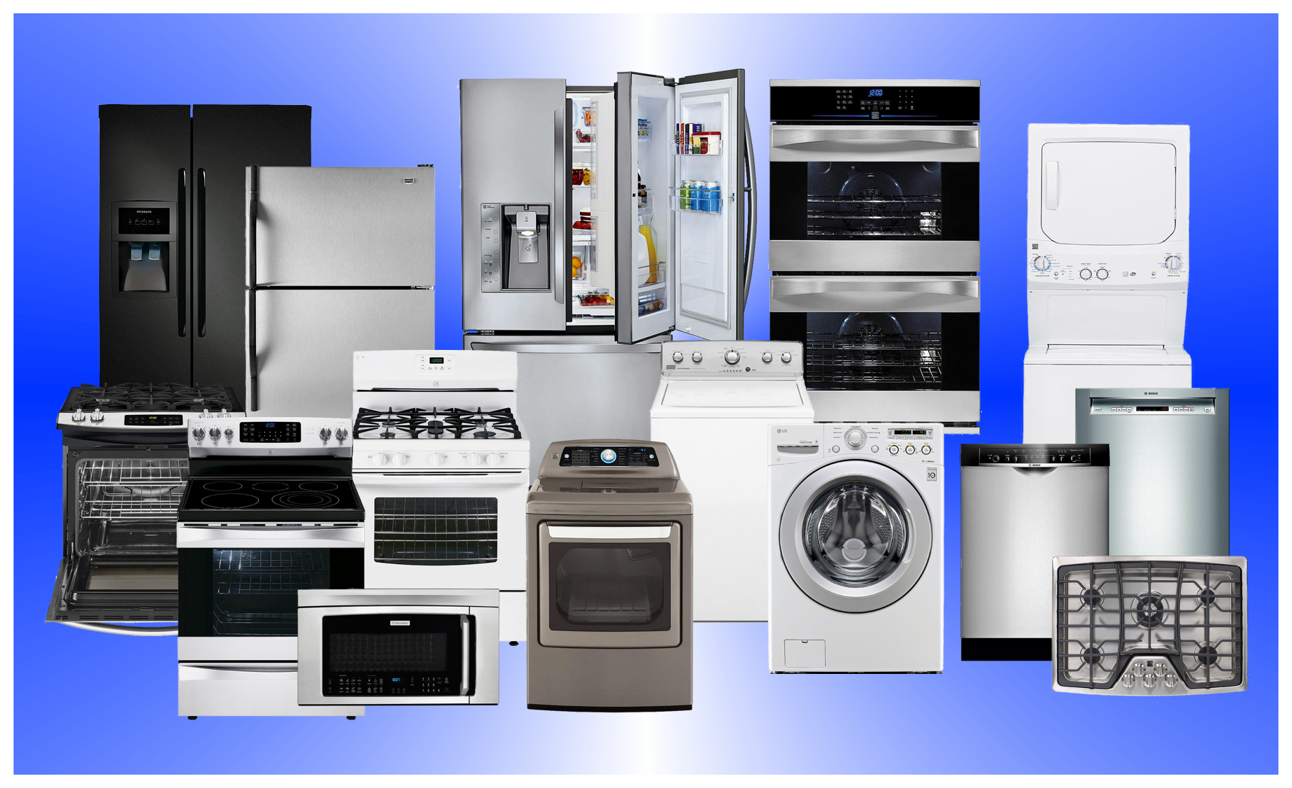 San Francisco Appliance Repair Services 187 Atech 415 728 7664