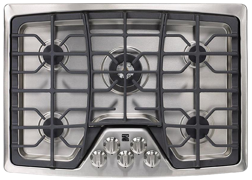 San Francisco, Daly City, Pacifica Cooktop Appliance Repair and Service