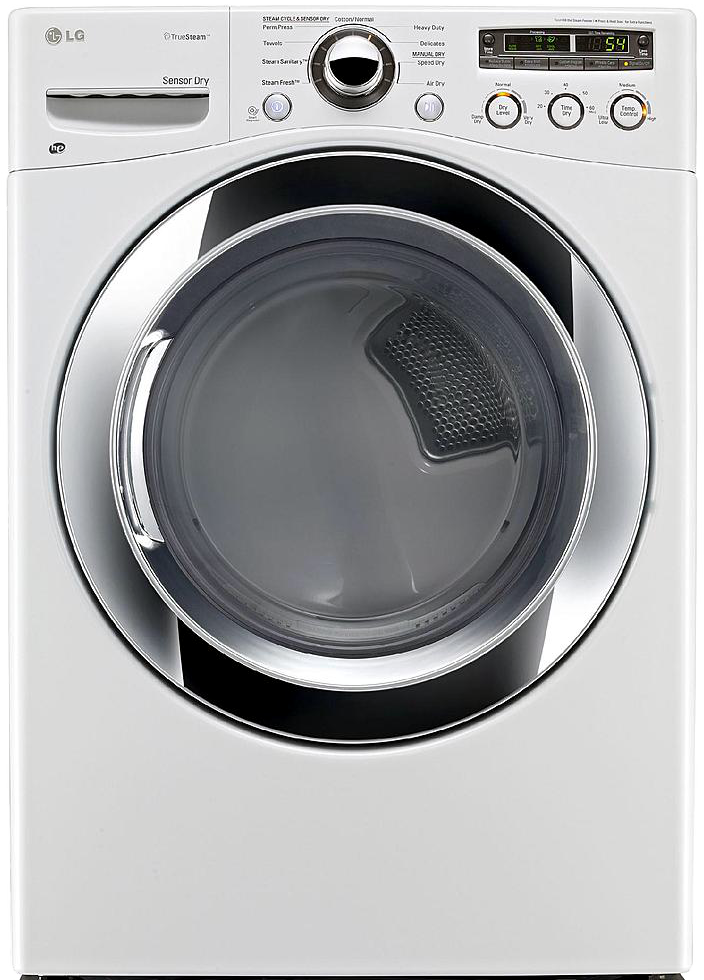San Francisco, Daly City, Pacifica Dryer Appliance Repair and Service