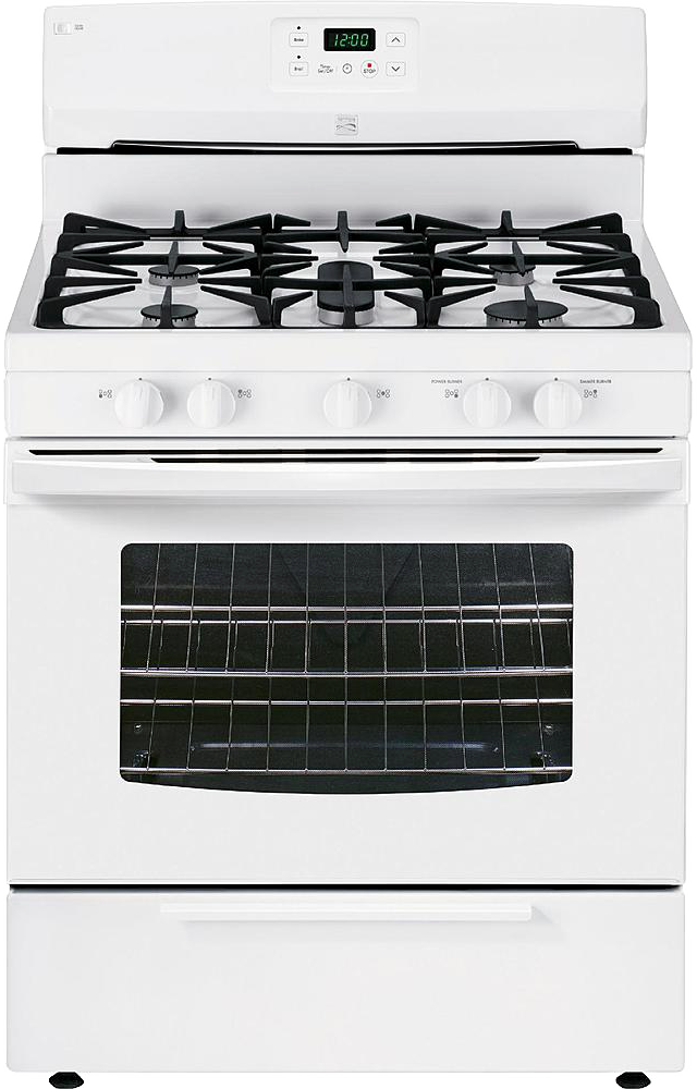 San Francisco, Daly City, Pacifica Range Appliance Repair and Service