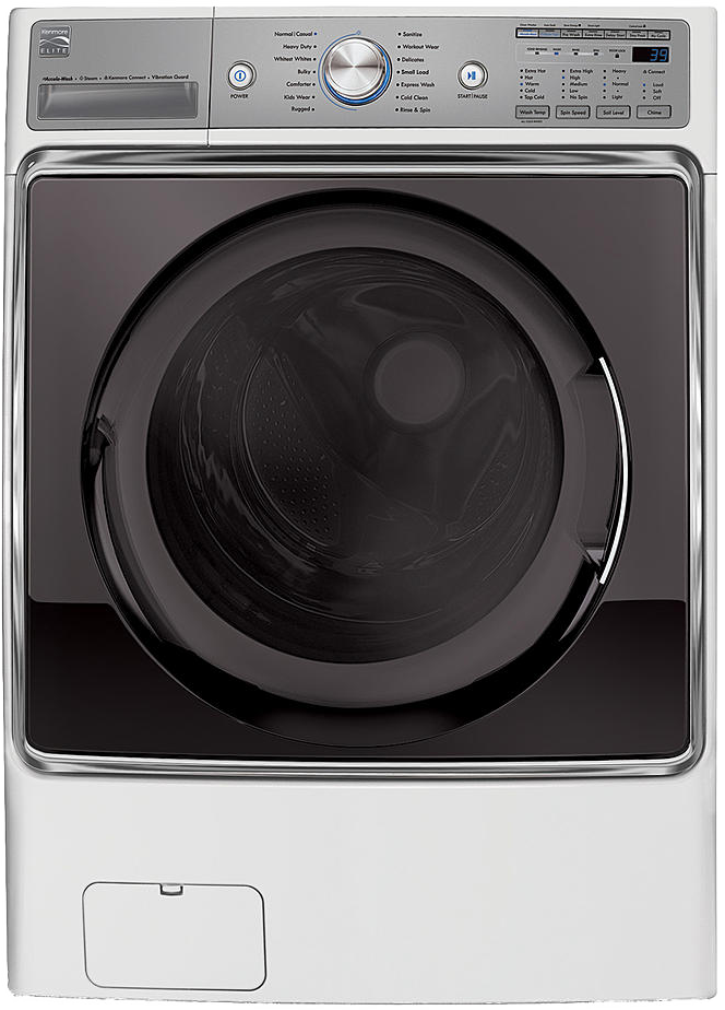 San Francisco, Daly City, Pacifica Washer Appliance Repair and Service