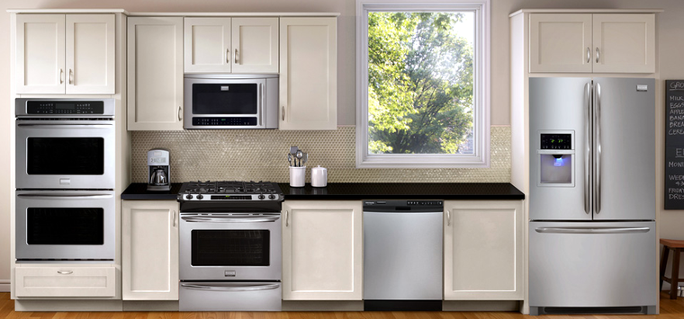 Your Preferred Appliance Repair Service | Get $20 OFF: Washer, Dryer, Refrigerator, Range, Stove, Oven, Dishwasher Repairs | San Francisco, Daly City, Pacifica