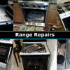 Range Appliance Repair Services