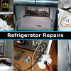 Refrigerator Appliance Repair Services