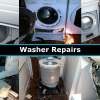 Washer Appliance Repair Services