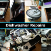 Dishwasher Appliance Repair Services