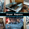 Dryer Appliance Repair Services