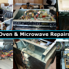 Oven & Microwave Appliance Repair Services